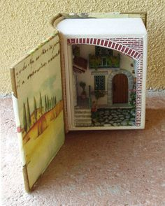 Miniatures 1:144 on Pinterest | Dollhouses, Miniature and ...
