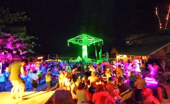 Full Moon Party Dates 2014/2015 and Koh Phangan Event Listings