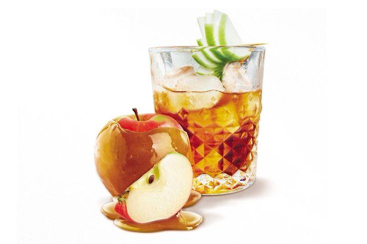 Caramel Apple - Crown Royal