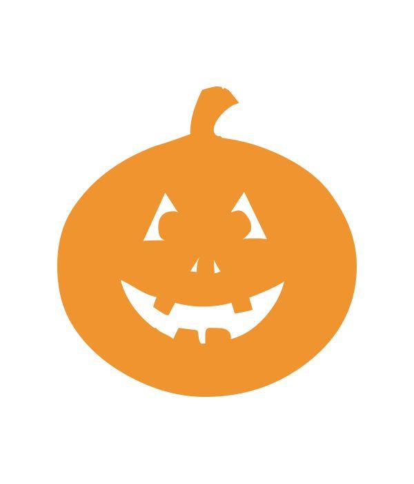 Download Pumpkin SVG File | Svg file, Cricut banner, Pumpkin stencil