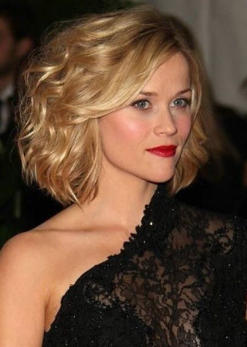 Reese Witherspoon blonde hair color idea