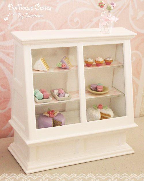 cute bakery display - Google Search