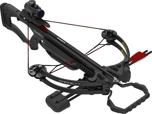 BARNETT OUTDOORS LLC 17 Recruit Tactical Compound Crossbow Pkg w/Red Dot Sight, EA http://www.wartalooza.com/general-information/what-are-hpv-warts