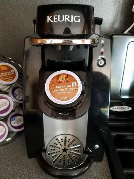 Keurig Mini – Just Mommin Around Looking for a perfect gift for a toddler this christmas? Look no further than this list of imom christmas gifts!