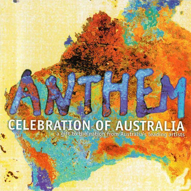 Anthem: Celebration of Australia by Various Artists on Apple Music