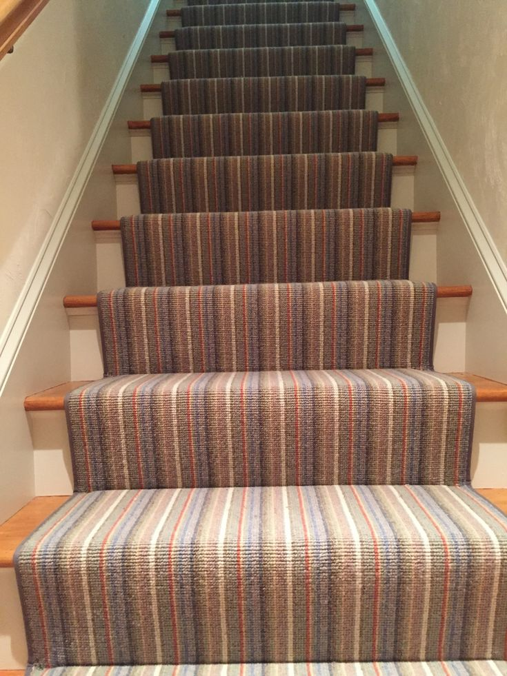 Best 17 Best Images About Striped Stair Runners On Pinterest 640 x 480