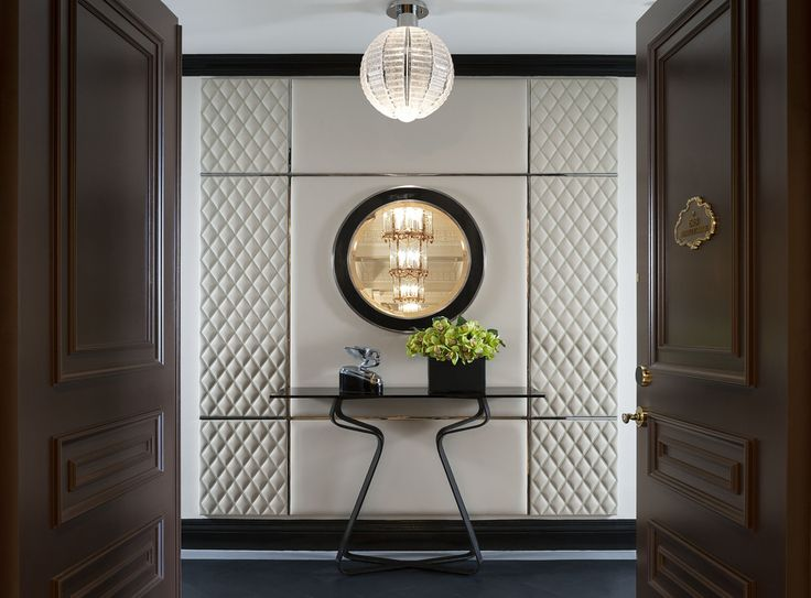 The St. Regis New York—Bentley Suite Entrance | Flickr - Photo Sharing!