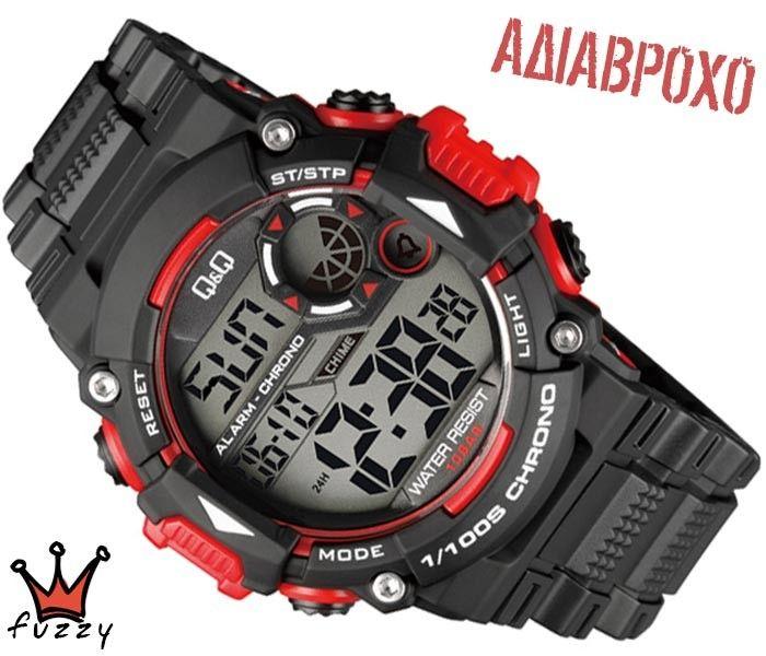 Q&Q ανδρικό ρολόι (M146-003)