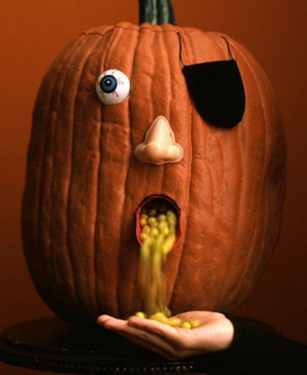 ehrfurchtiges kurbis designs und deko ideen fur halloween seite pic und fefacdaecaadefb