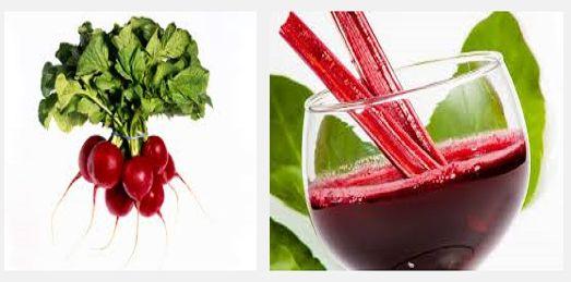 La bevanda fai da te tutta naturale con zenzero e ravanelli per il ventre piatto | Ultime Notizie Flash