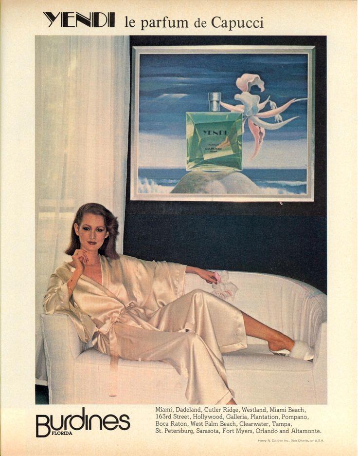 Model: Susan Smith 1980