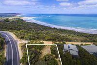 Land:  for sale. Contact: Kellie Saddington re: 138 Great Ocean Road, Anglesea