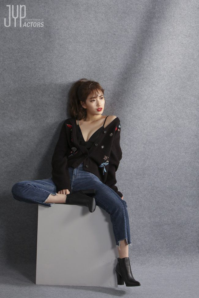Image result for suzy Even her casual looks are extremely sexy and flawless.