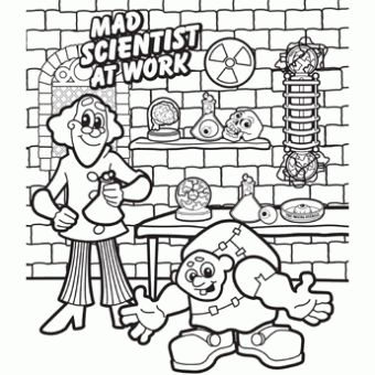 1000 images about Halloween coloring