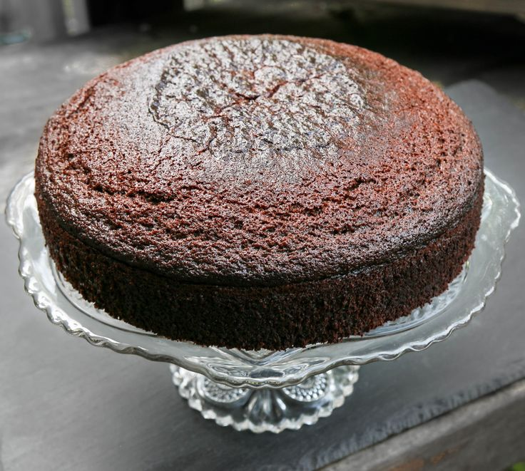 Blackstrap Molasses and Fresh Ginger Cake is a dark, moody, and moist  dessert masterpiece. Warm spices are on prominent display with fresh  ginger, cloves, cinnamon, black pepper, and the rich and smoky tones of  blackstrap molasses. This cake is a great foil to a rich frosting (stay  tune for Paul's salted maple buttercream next week), but has the verve to  stand alone as simple seasonal dessert. Blackstrap Molasses and Fresh  Ginger Cake is crowd favorite whenever we make it and is a…