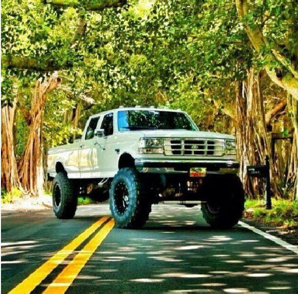 custom ford 7.3 powerstroke - Google Search | Dream trucks ...