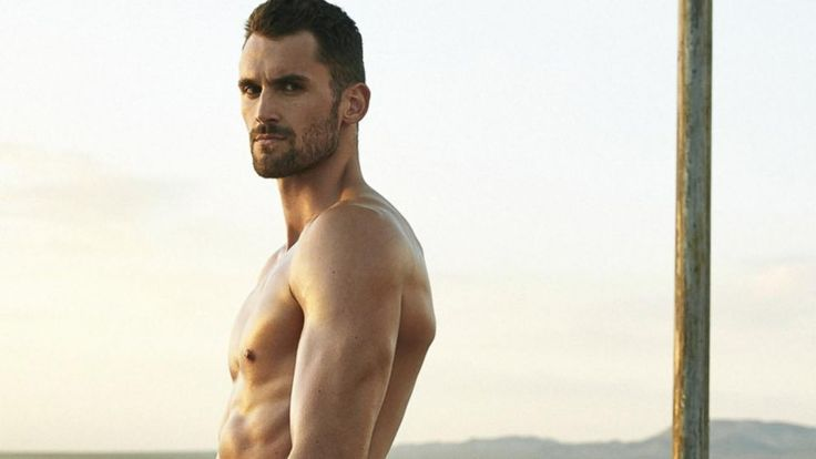 kevin love ESPN magazine | Kevin Love Graces Cover of ESPN Magazine's 'Body Issue' Video - ABC ...