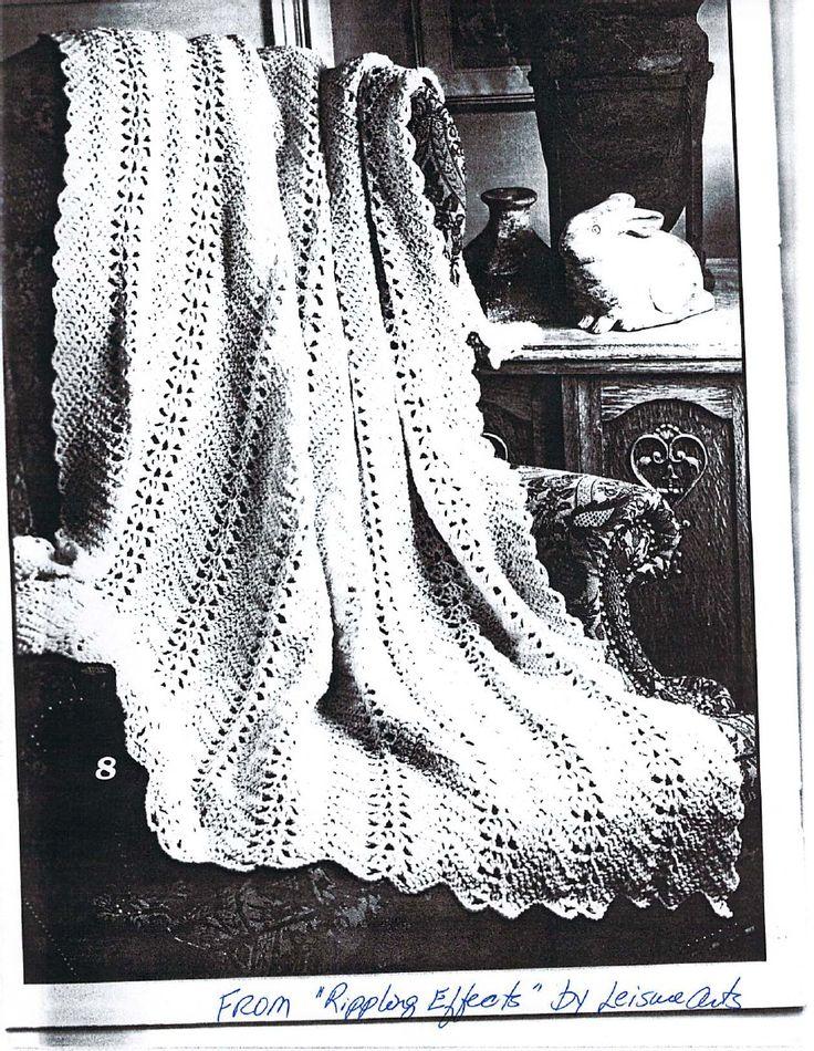 332 mejores imágenes de Crochet en Pinterest | Ganchillo libre ...