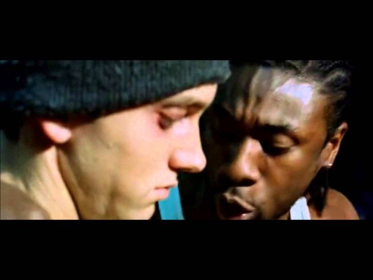 8 Mile - Ending Rap Battles (BEST QUALITY, 1080p) Trap Music Radio http://www.slaughdaradio.com