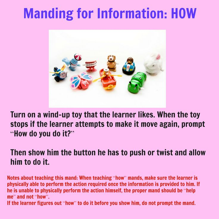 95 best autism training manual images on Pinterest Autism - training manual
