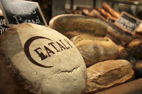 Eataly ©Marian Stanton CC BY-NC-ND 2.0