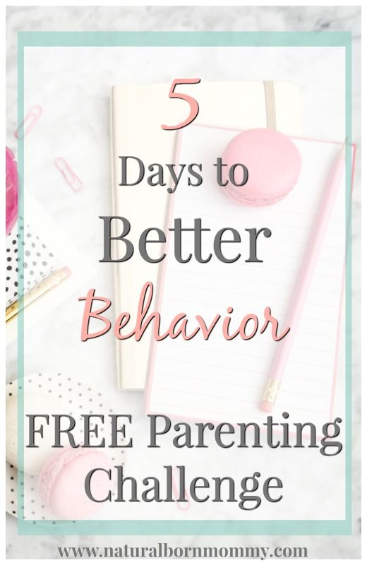 Want to improve your child's behavior and get your kid to listen? These parenting tips from a child therapist will help you better manage behaviors in just 5 days. Sign up here for the free parenting email challenge!