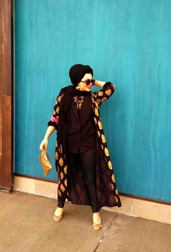 1000 Images About Fashion Forward Hijab On Pinterest Best Style Retro Style And Latest Fashion