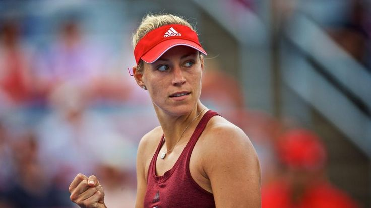 Kerber zieht bei Olympia in zweite Runde ein - Olympia 2016 - Bild.de