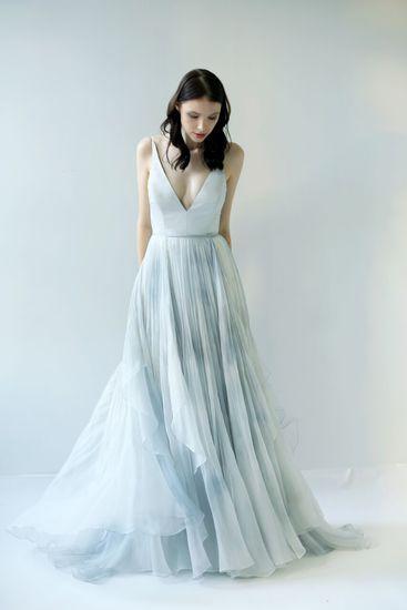 Leanne Marshall - Gabrielle Raincloud dress