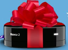 The best Internet TV device is a Roku device.