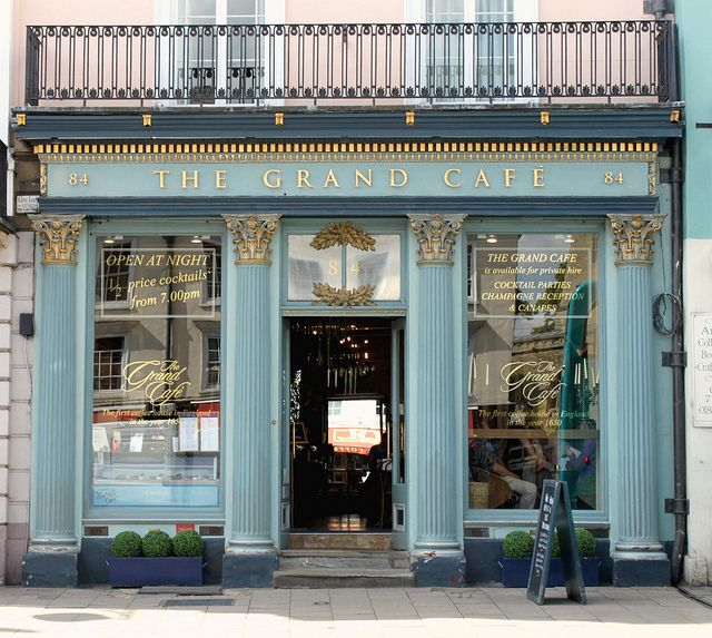 25 best ideas about shop fronts on