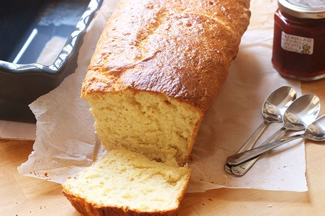 Il pan brioche è un pane dolce e soffice che si può farcire con la nutella oppure salato farcito con prosciutto e mozzarella