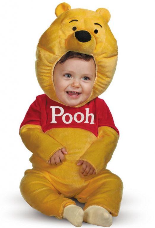 kohl's baby halloween costume