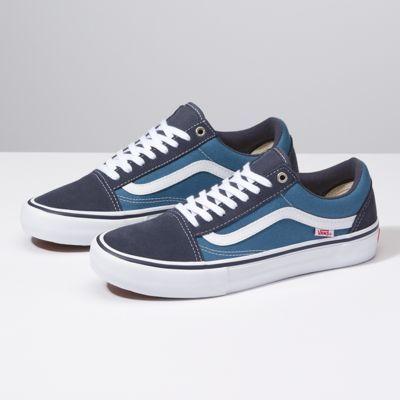 aff09c4f2e ZD40NS - Old Skool Pro Vans Sneakers
