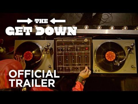 The Get Down Part II, Zeke's Stories About Growing Up in the South Bronx in the 1970s Continue