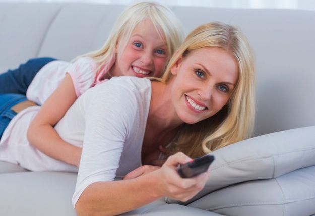 How to ensure children learn from TV