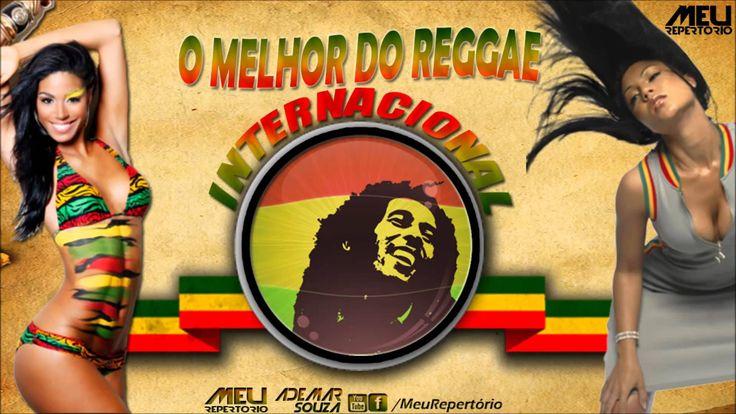 O Melhor do Reggae Internacional