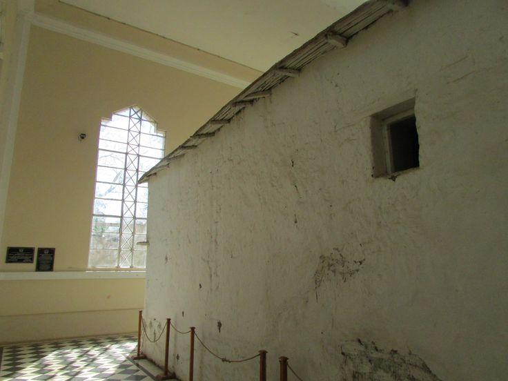 Catamarca, Casa natal de Fray Mamerto Esquiu, Piedras Blancas
