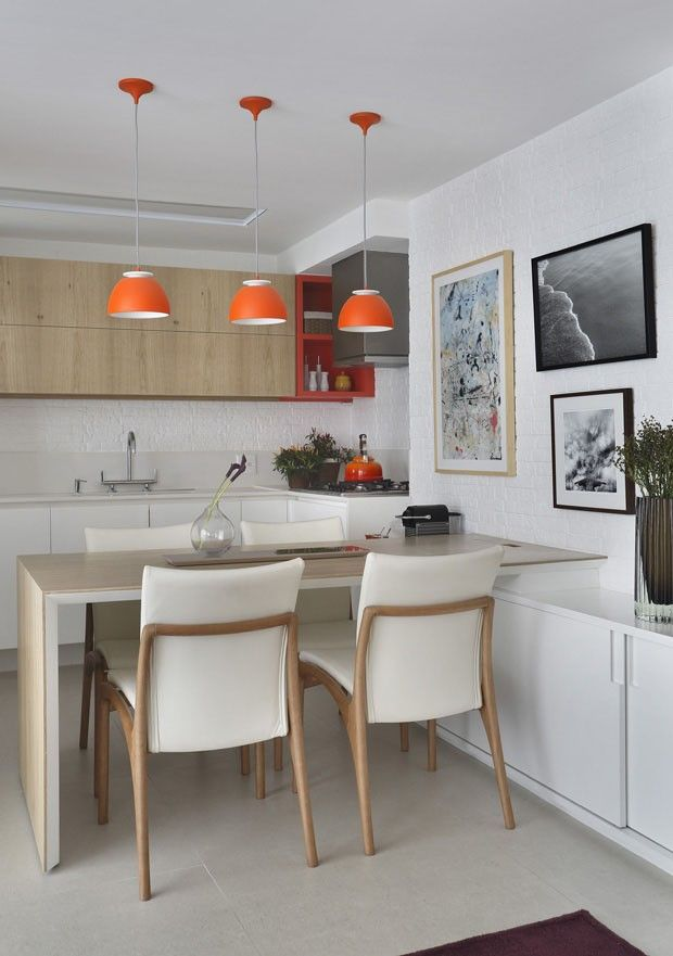 Apartamento Decorado Brasileiro, Blog Achados De Decoração Part 97