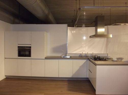 Siemens Schiereiland Keuken 2