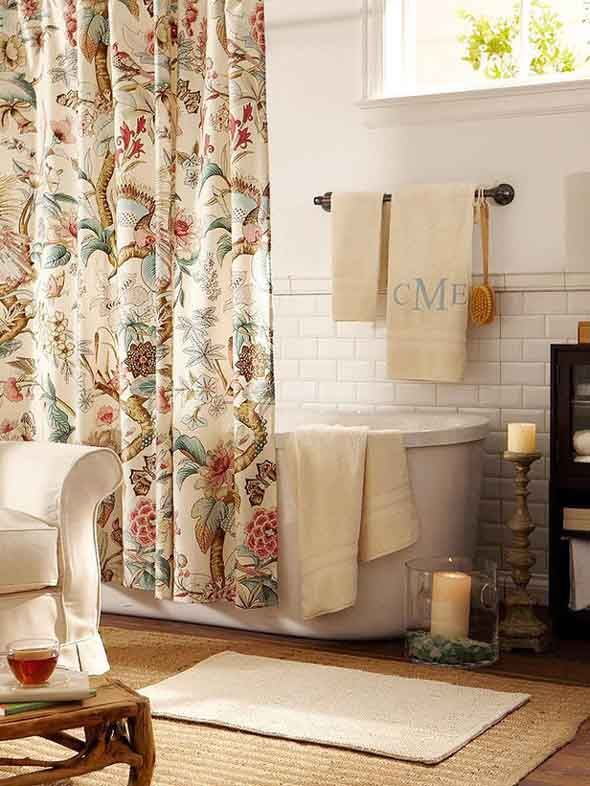 bathroom curtain ideas interior decorating house