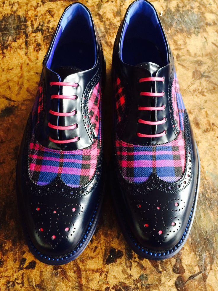 #Raimondi #raimondigolfshoes ⛳️🏌🏌️♀️👞#golf #shoes #golfshoes #italianstyle #handmadeinitaly #italy #originali #madeinitaly #walkingshoes
