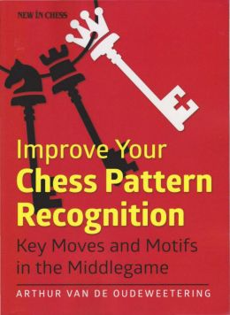 Improve Your Chess Pattern Recognition: Key Moves And Motifs In The Middlegame PDF
