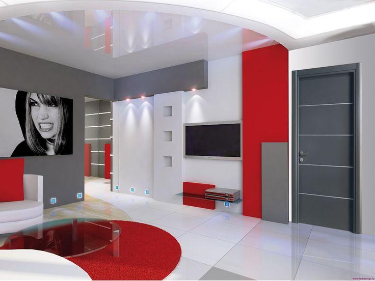 В статье дается история и функциональные особенности конструктивного стиля помещения, который набирает в последнее время свою популярность.