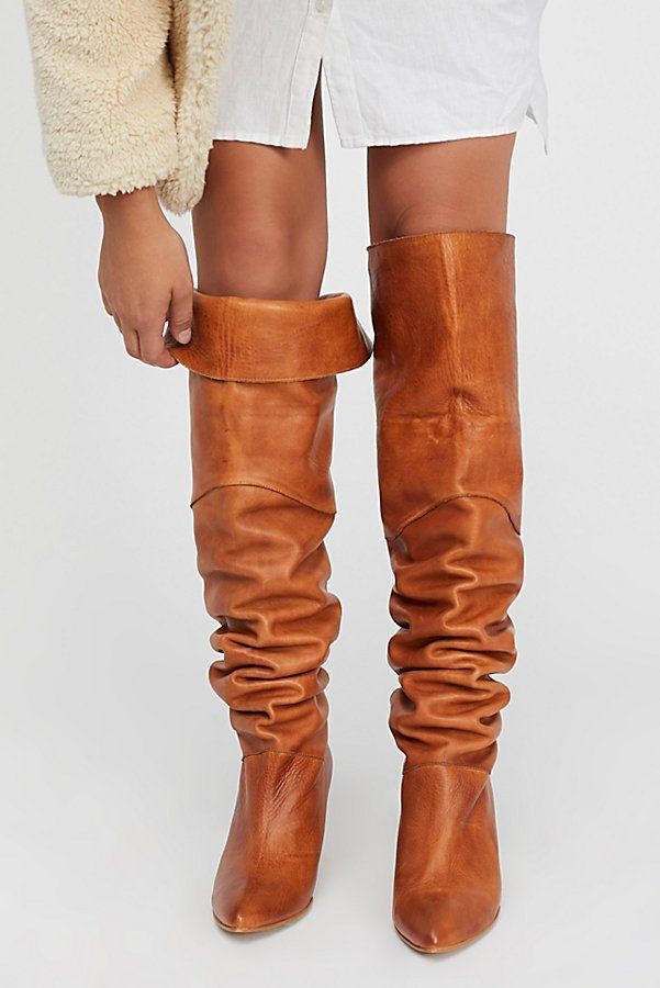 afc6a9b87b6 The 20 Best Pairs of Over-the-Knee Boots at Every Price Point ...