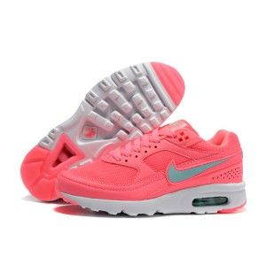 tout neuf 06a92 5d6cf nike air max classic bw 91 chaussure pour femme blanc gris b