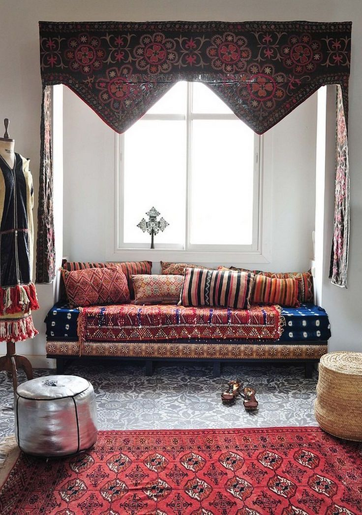 Best 25 moroccan living rooms ideas on pinterest - Moroccan themed living room ideas ...