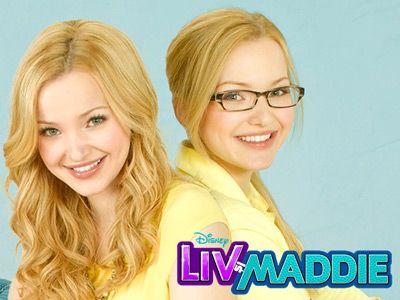 Liv si Maddie