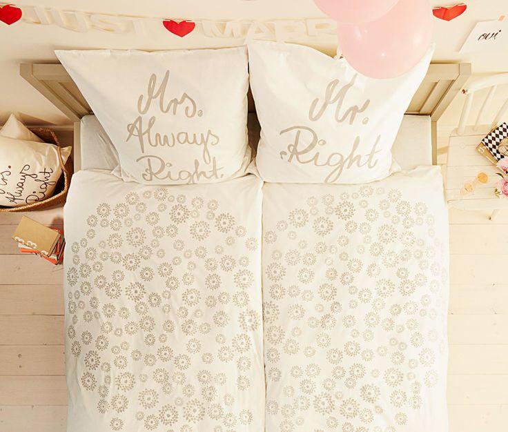 Pretty Weddings Shopping Tip: Mr. & Mrs. Bademäntel von Tchibo  http://www.prettyweddings.de/blog/view/9/hochzeitsshopping-tipp-mr-mrs-bademaentel-bei-tchibo/   Bildquelle: Tchibo