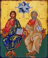 Ορθόδοξα Ωφελήματα: Πώς μπορούμε ν`αποκτήσουμε το Άγιο Πνεύμα